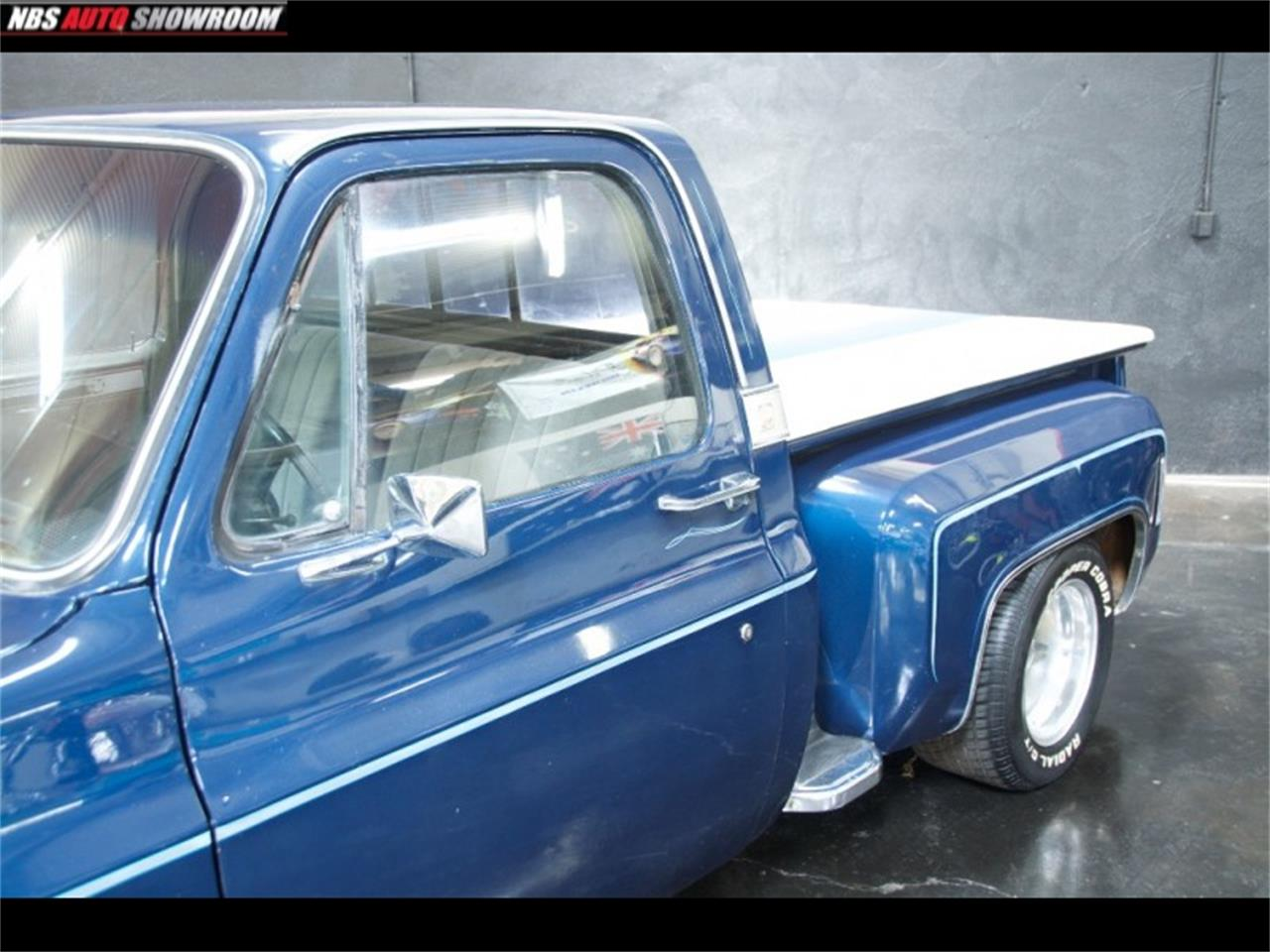 Large Picture of '73 Pickup - P8WJ