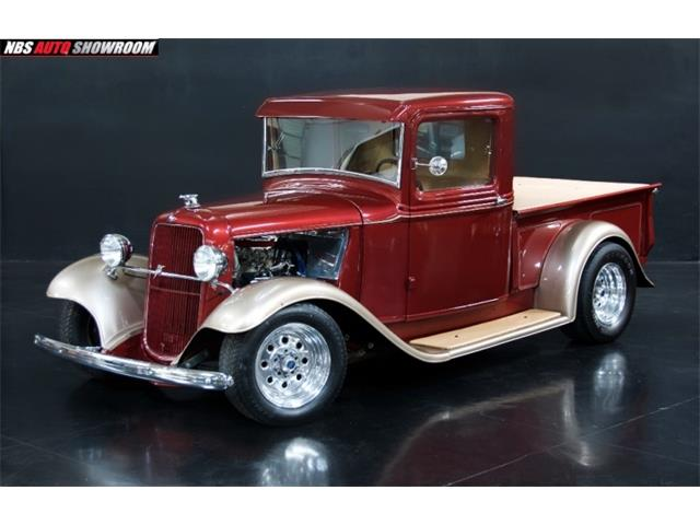 Picture of '33 Pickup - P8WK