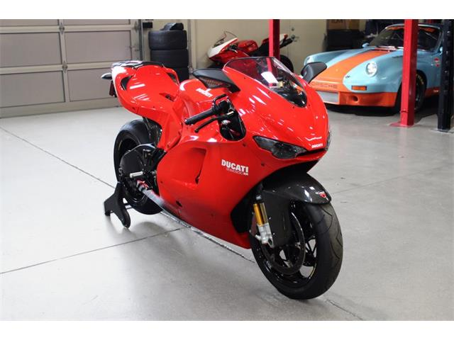 Picture of 2008 Ducati DESMOSEDICI located in California Offered by  - P8X7