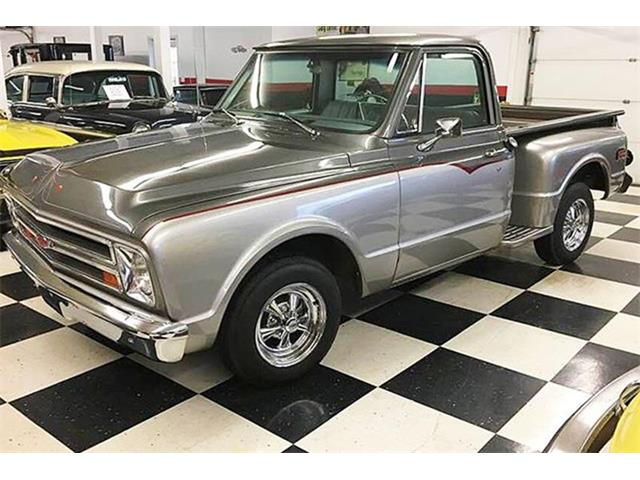 Picture of '68 C/K 10 - P8XR
