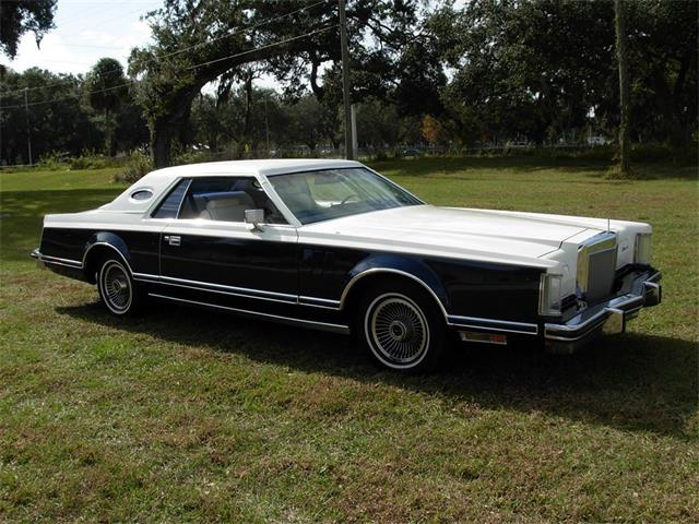 Picture of '79 Lincoln Continental located in Florida Offered by  - P8XW