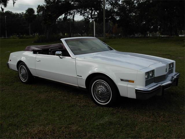 Picture of '83 Oldsmobile Toronado located in Palmetto Florida Offered by  - P8XY