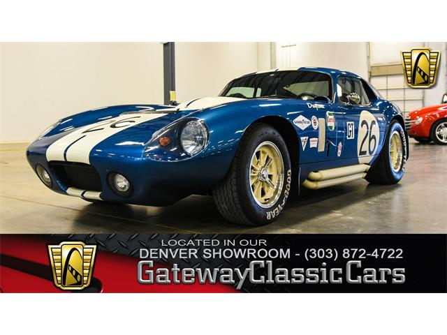 Picture of '65 Superformance Cobra located in Illinois Offered by  - P3E8