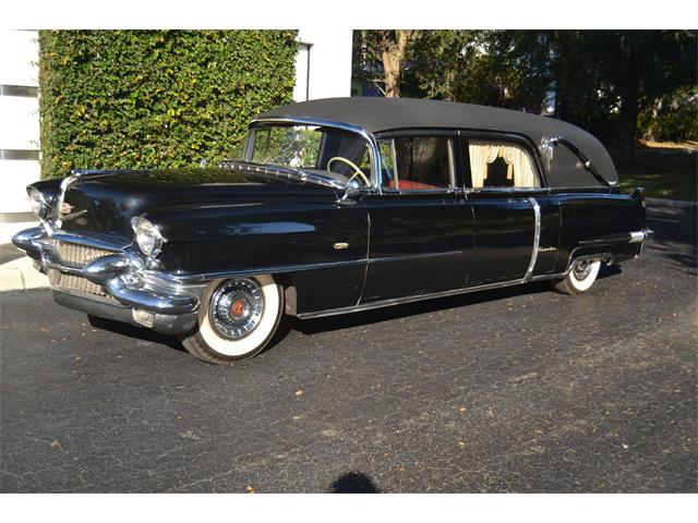 1932 to 1970 Cadillac for Sale on ClassicCars com - Pg 20