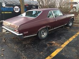 Picture of '72 Nova - P8YE
