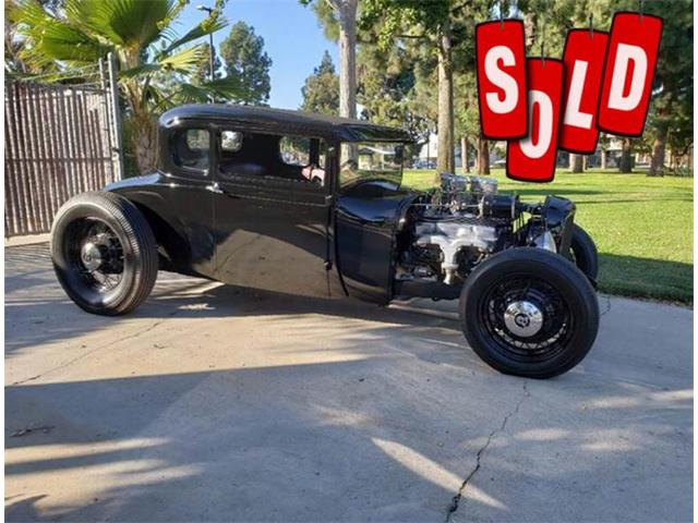 Picture of Classic 1928 Ford Street Rod - $37,500.00 - P3E9