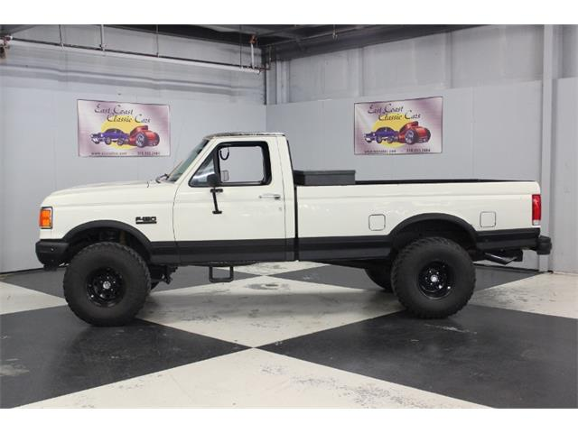 Picture of '89 F150 - $4,200.00 Offered by  - P8YK