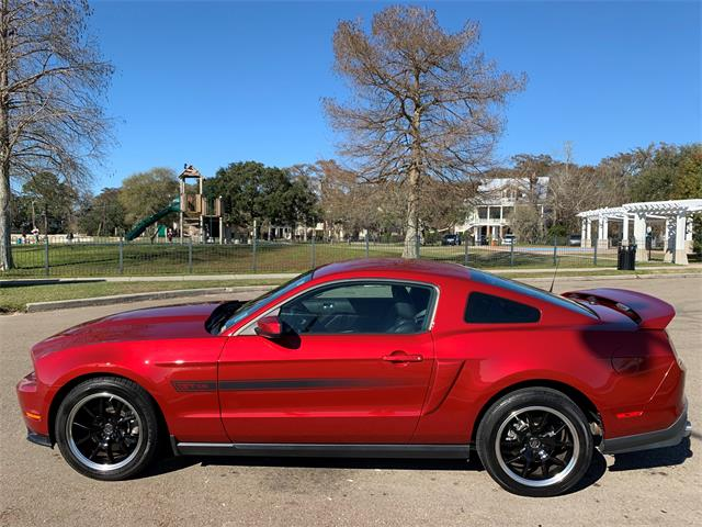 Picture of '11 Mustang GT - P8YZ