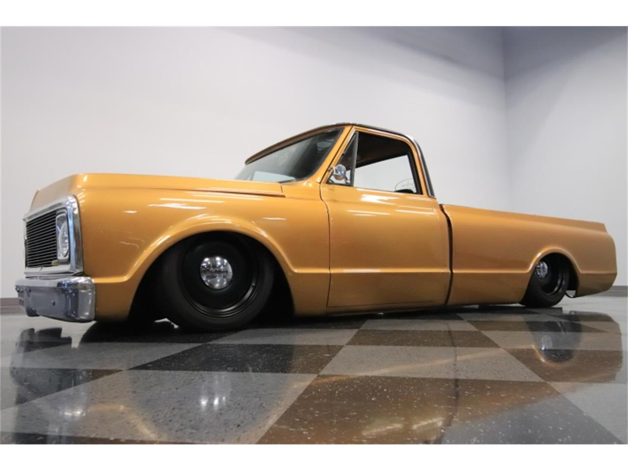 Large Picture of '72 C10 - P8ZR