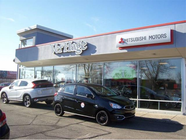 Picture of '19 Mitsubishi Mirage Offered by  - P90C