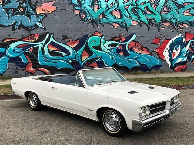 Picture of '64 GTO - P90V