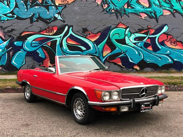 Picture of 1973 350SL Offered by  - P90Z