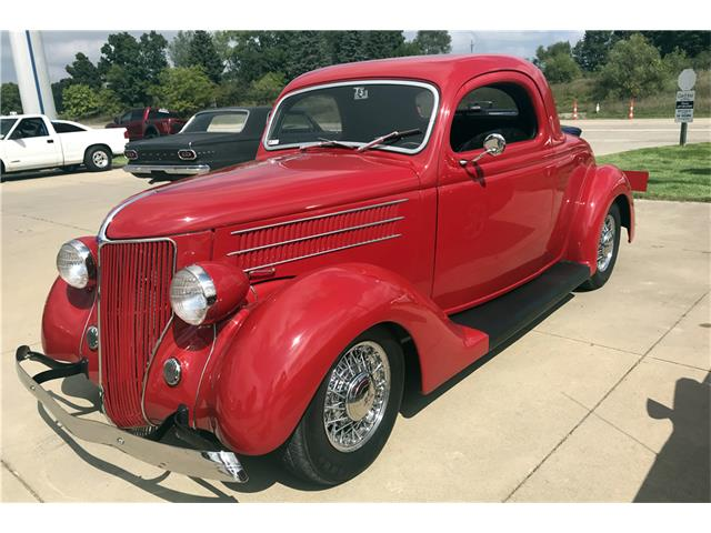 Picture of '36 3-Window Coupe - P2U9