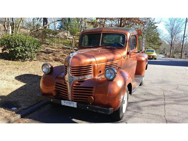 Picture of '46 Pickup - P913