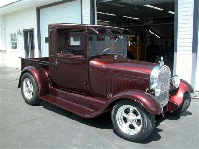 Picture of '29 Ford Model A - P3EJ