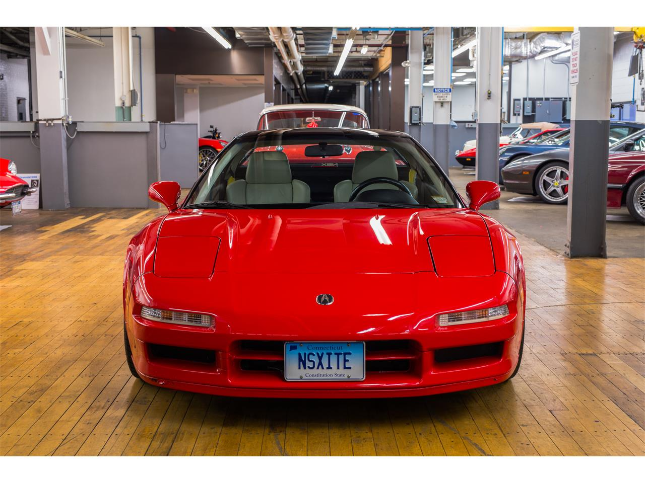 For Sale: 1993 Acura NSX in Fairfield County, Connecticut