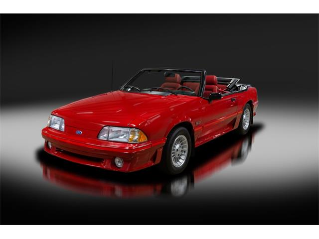 Picture of '88 Mustang - P91N