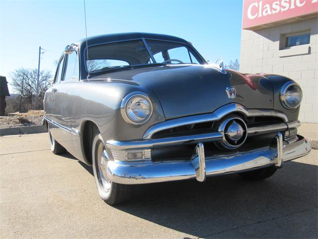 Picture of Classic '50 Ford Custom Deluxe - $19,900.00 - P91T