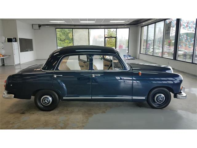 Picture of Classic 1960 Mercedes-Benz 190 - P3EL