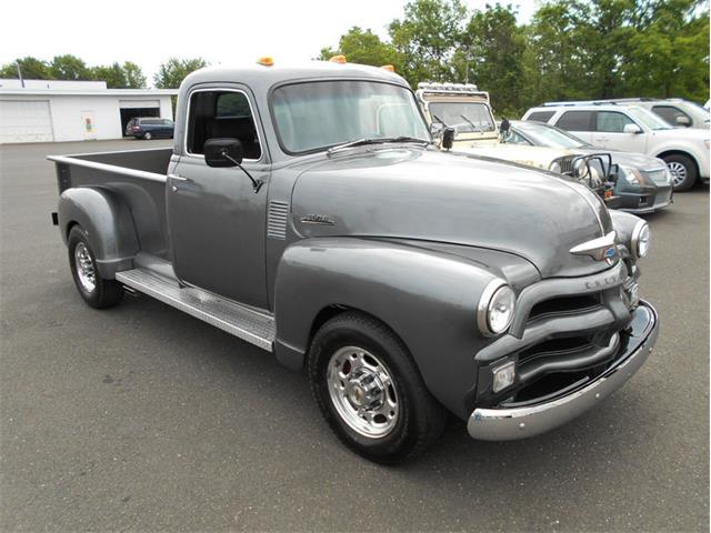 Classic Trucks For Sale On Classiccars Com