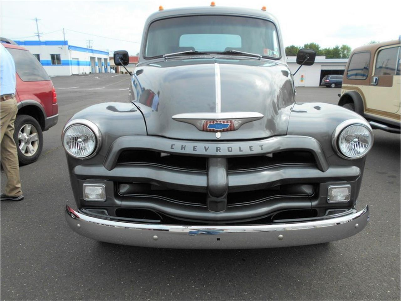 Large Picture of '54 Pickup - P91U