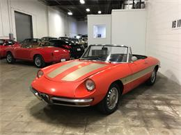 Picture of '67 Duetto - P91Y