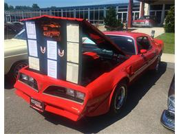Picture of '78 Trans Am - P928