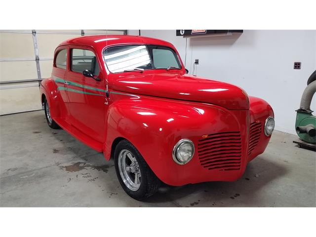 Picture of '41 Coupe - $17,000.00 Offered by a Private Seller - P92F