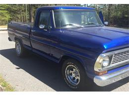 Picture of '70 F100 - P92G