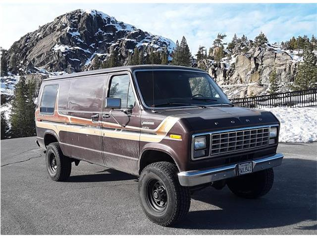Picture of '79 Econoline located in Reno Nevada Offered by a Private Seller - P92Q
