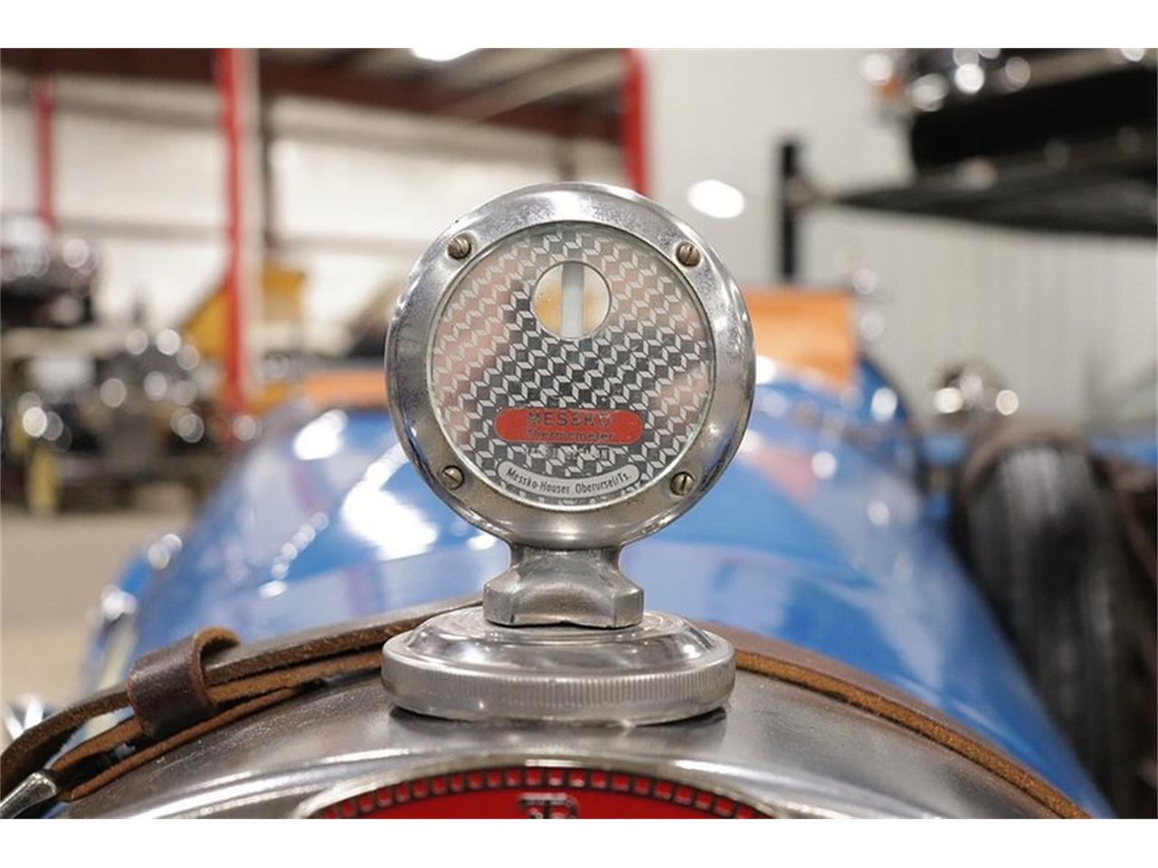Large Picture of Classic 1925 Type 35 located in Kentwood Michigan Offered by GR Auto Gallery - P93G