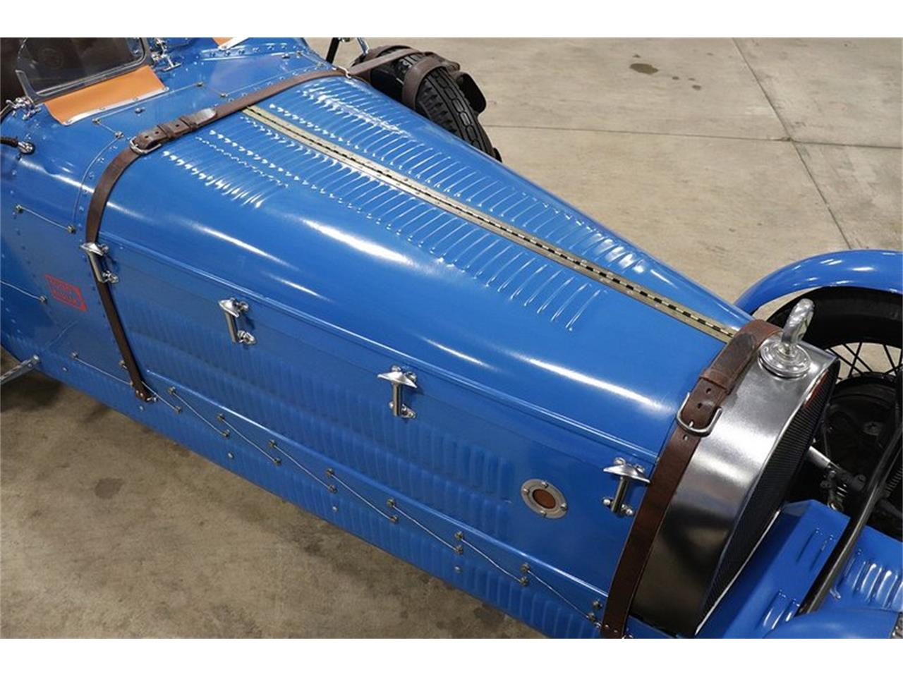 Large Picture of Classic 1925 Type 35 located in Michigan - $27,900.00 - P93G
