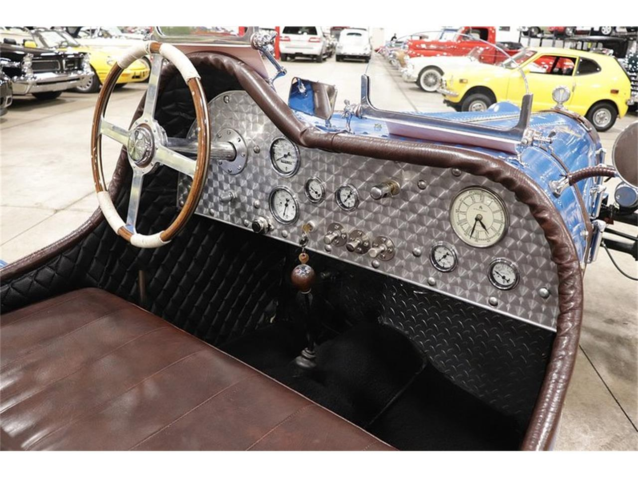 Large Picture of Classic 1925 Type 35 - $27,900.00 Offered by GR Auto Gallery - P93G
