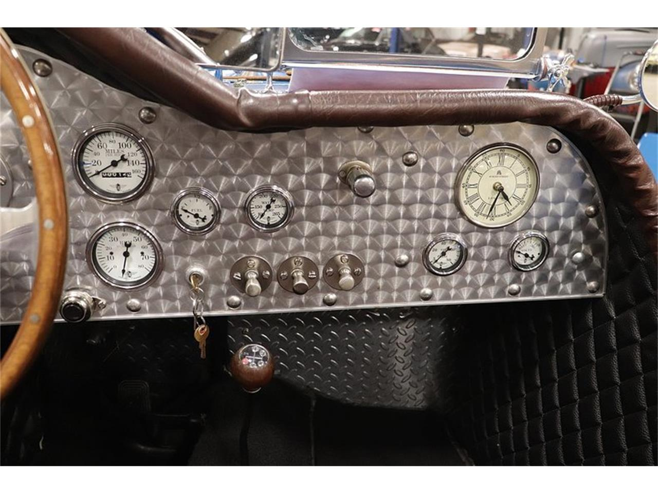 Large Picture of '25 Type 35 located in Michigan - $27,900.00 Offered by GR Auto Gallery - P93G