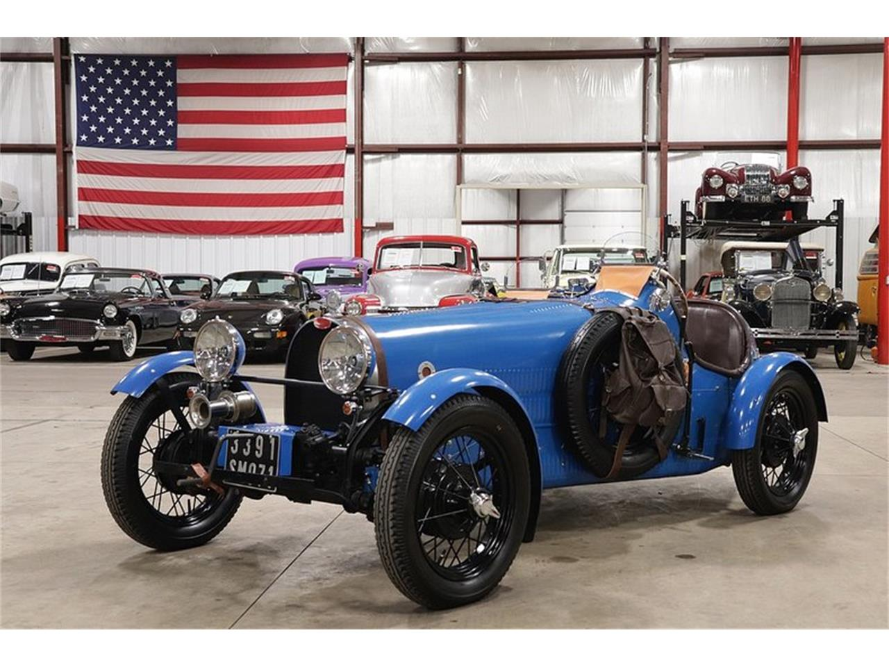 Large Picture of Classic '25 Bugatti Type 35 Offered by GR Auto Gallery - P93G