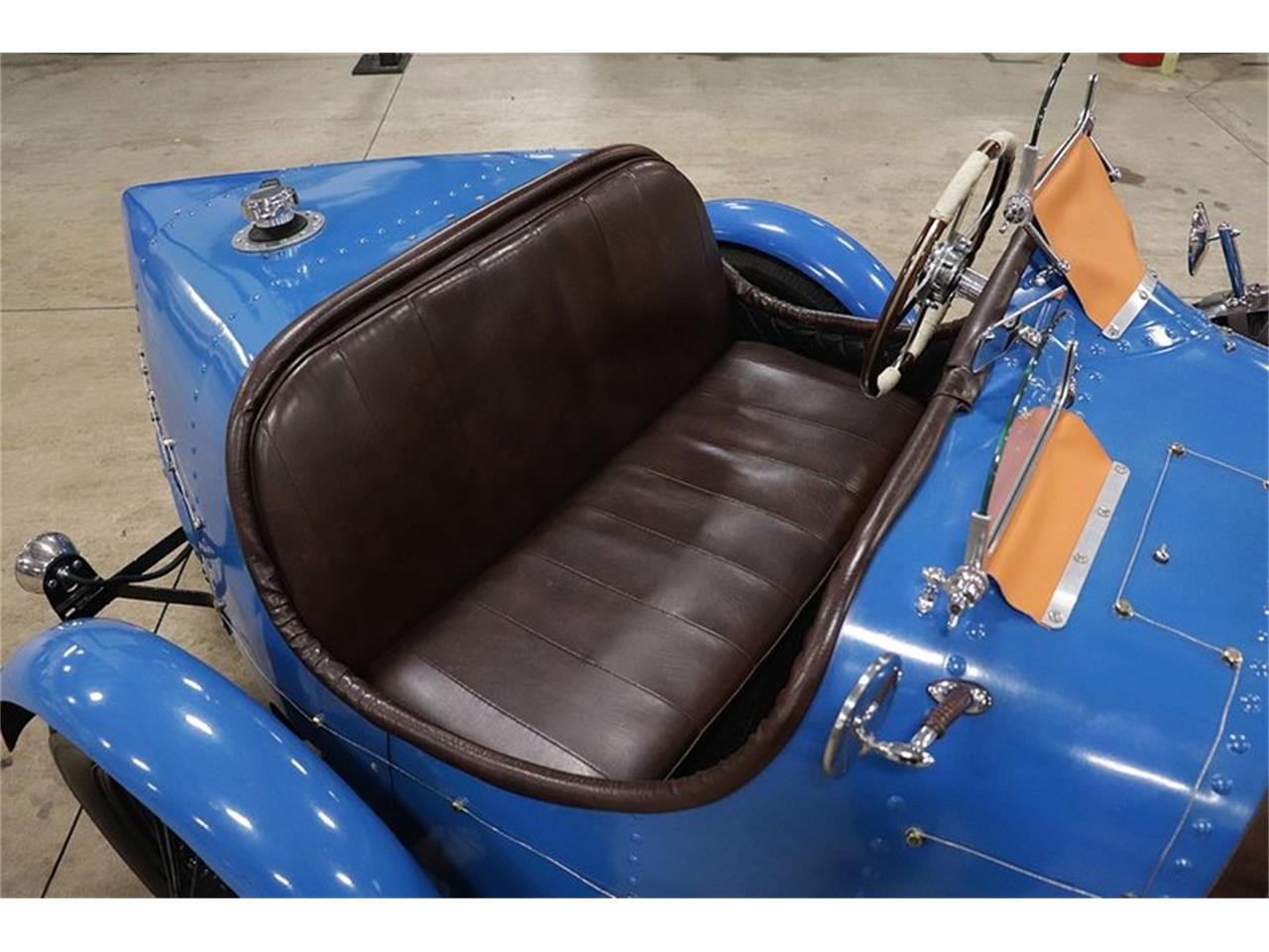Large Picture of 1925 Bugatti Type 35 Offered by GR Auto Gallery - P93G