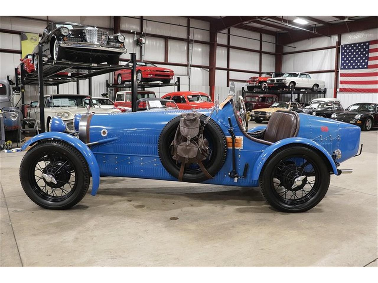 Large Picture of '25 Bugatti Type 35 Offered by GR Auto Gallery - P93G