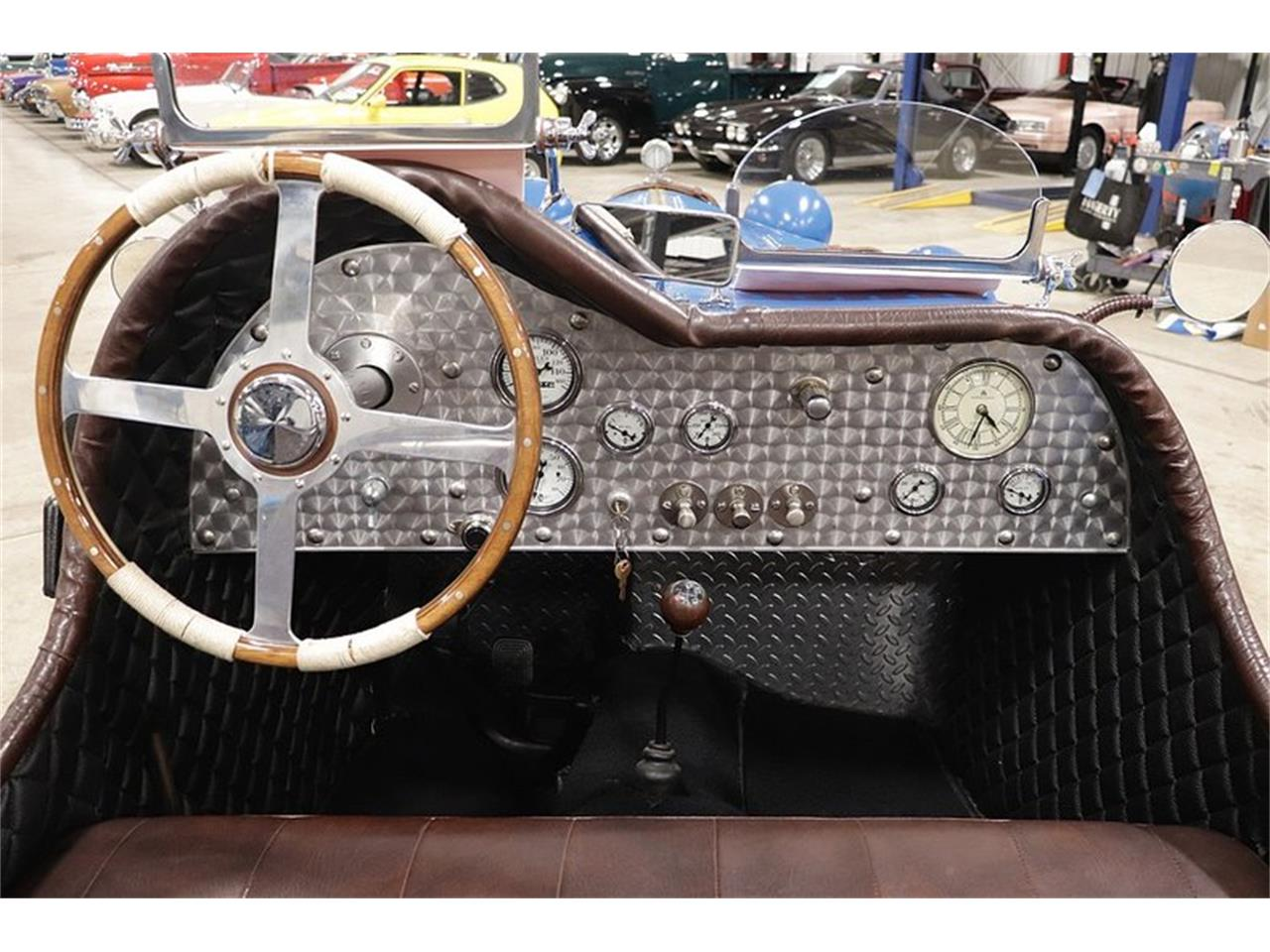 Large Picture of '25 Bugatti Type 35 located in Michigan Offered by GR Auto Gallery - P93G
