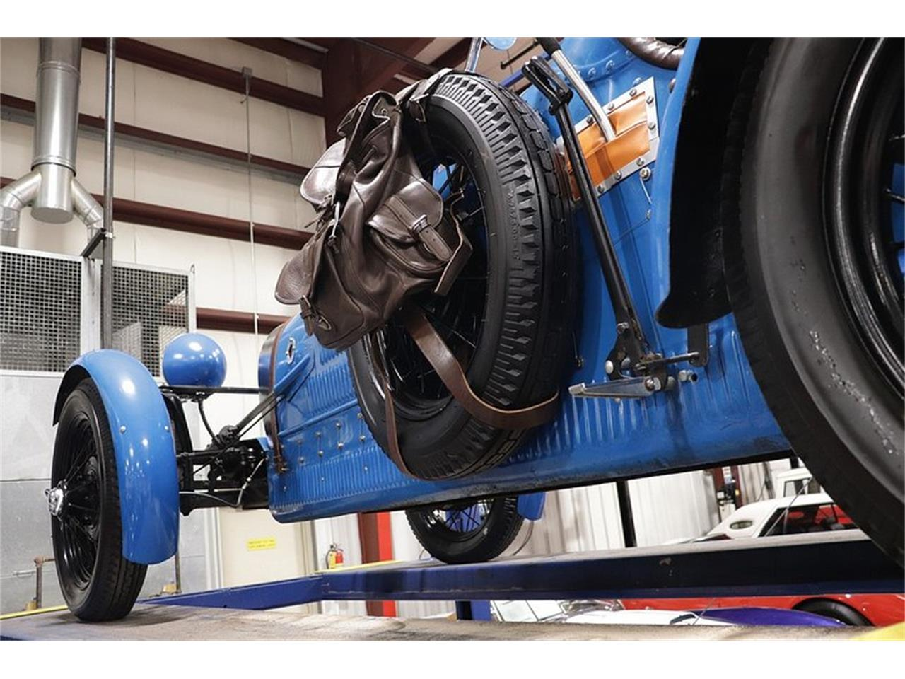 Large Picture of Classic '25 Bugatti Type 35 located in Michigan Offered by GR Auto Gallery - P93G