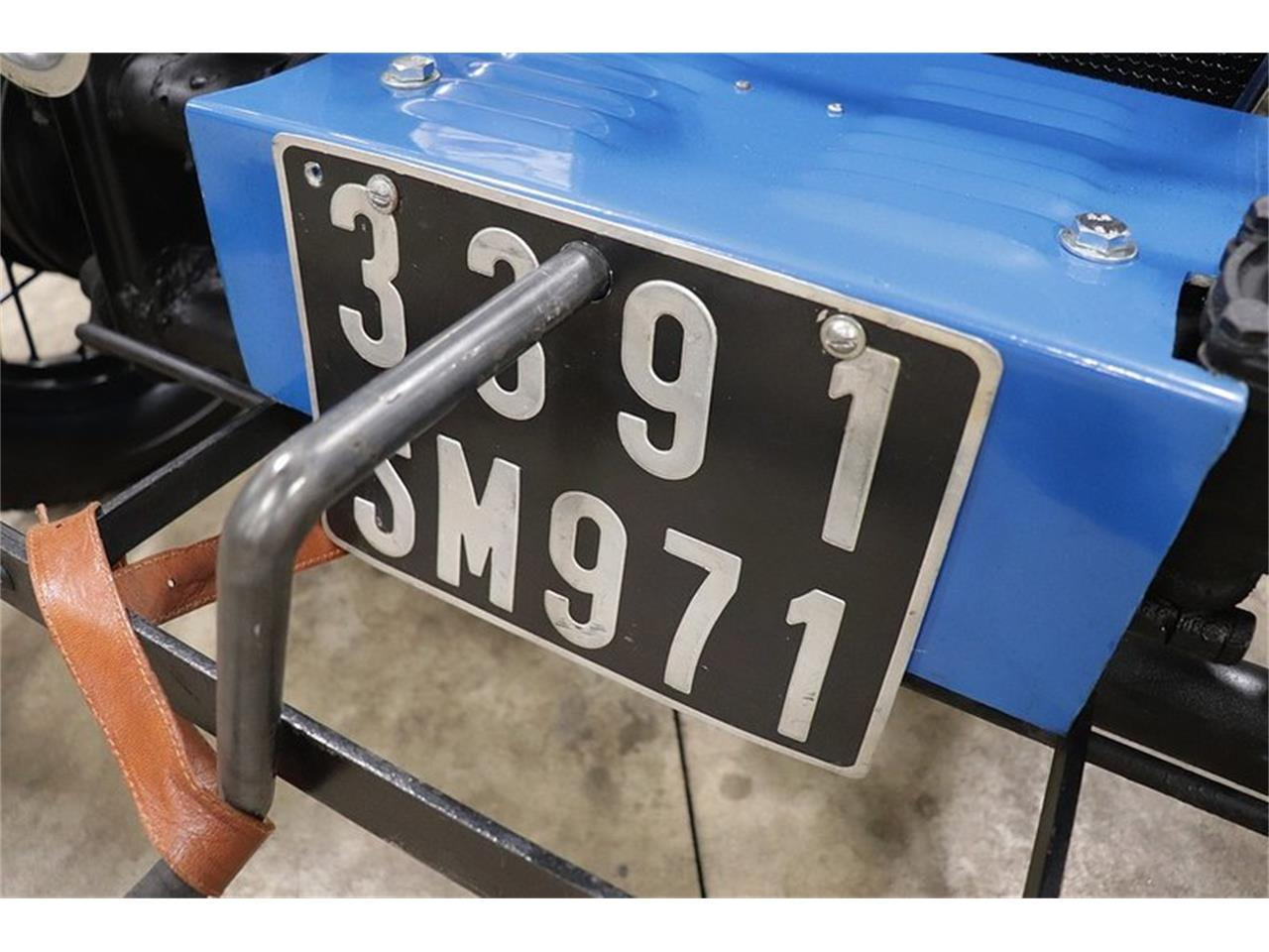 Large Picture of '25 Type 35 located in Michigan - $27,900.00 - P93G