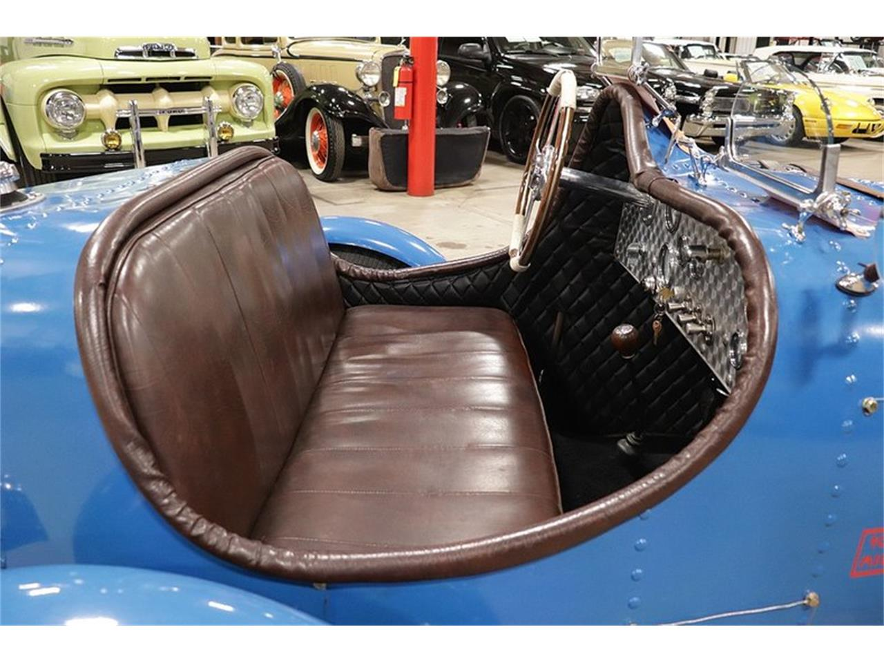 Large Picture of 1925 Bugatti Type 35 - $27,900.00 Offered by GR Auto Gallery - P93G