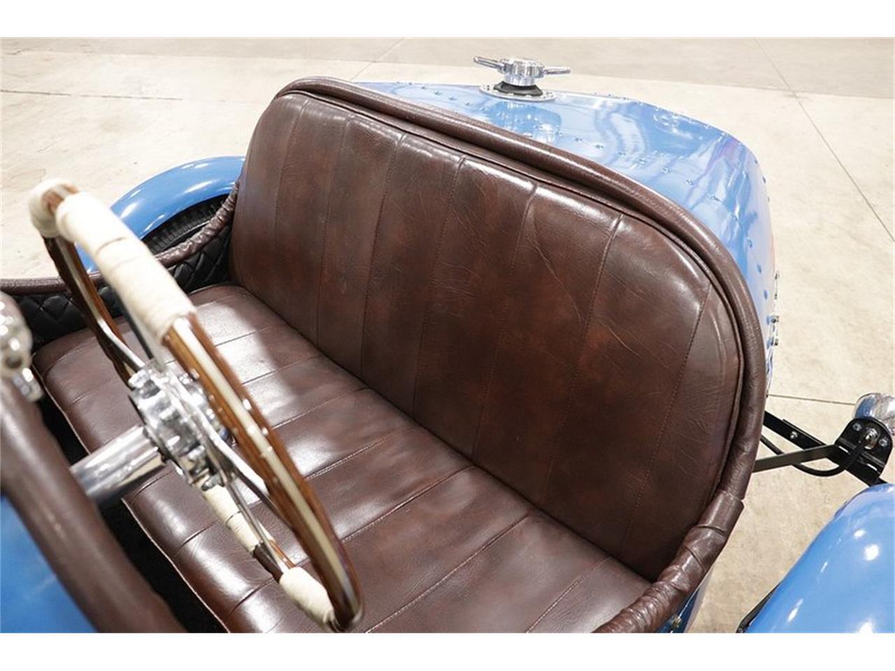 Large Picture of Classic 1925 Bugatti Type 35 - $27,900.00 - P93G