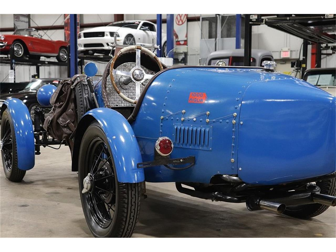 Large Picture of Classic 1925 Type 35 Offered by GR Auto Gallery - P93G