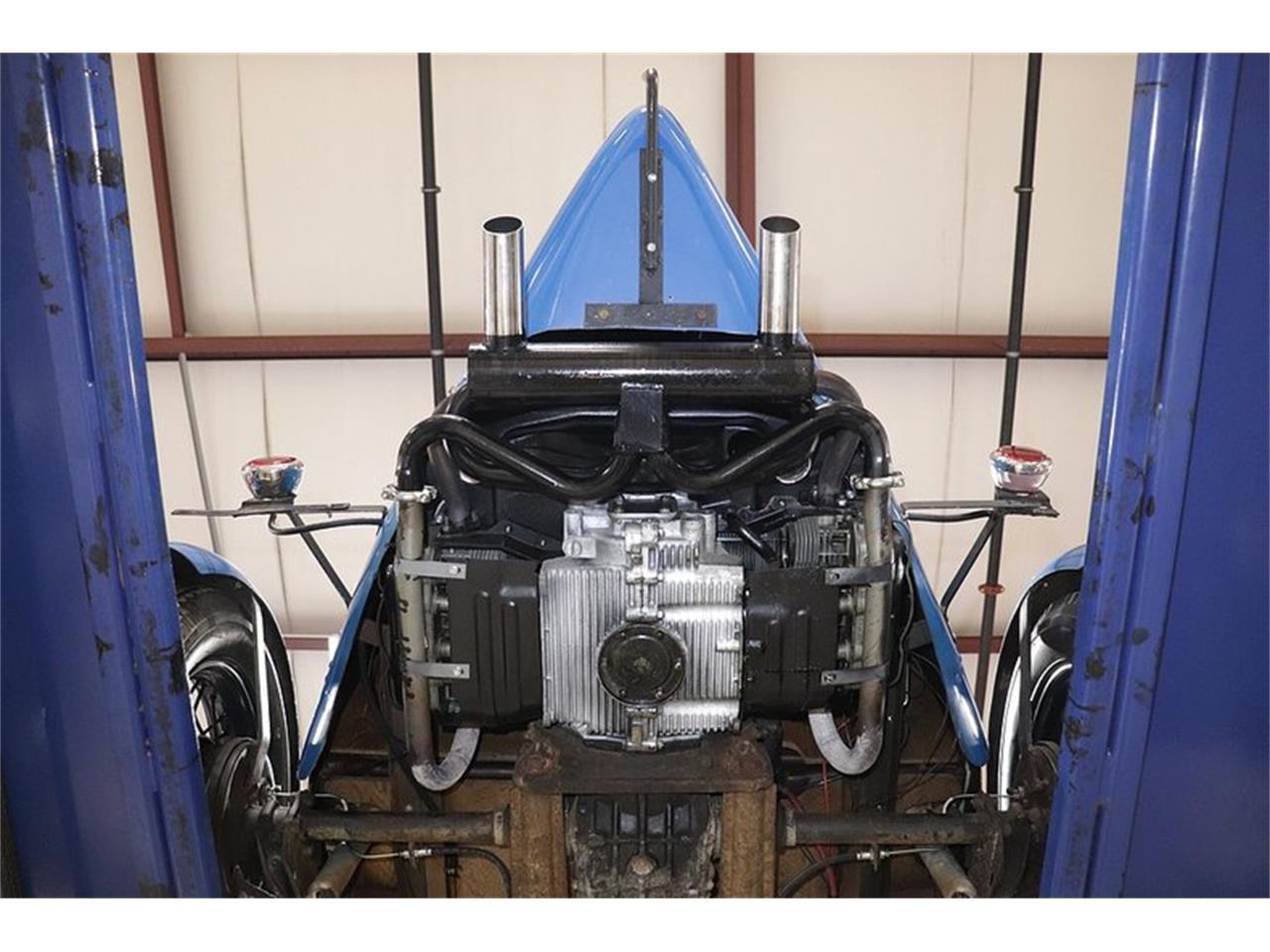 Large Picture of Classic 1925 Bugatti Type 35 located in Michigan - P93G