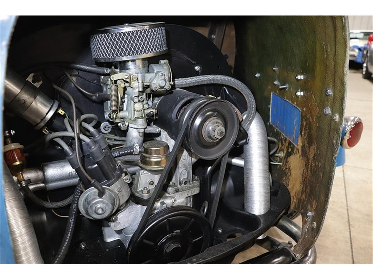 Large Picture of 1925 Type 35 - P93G