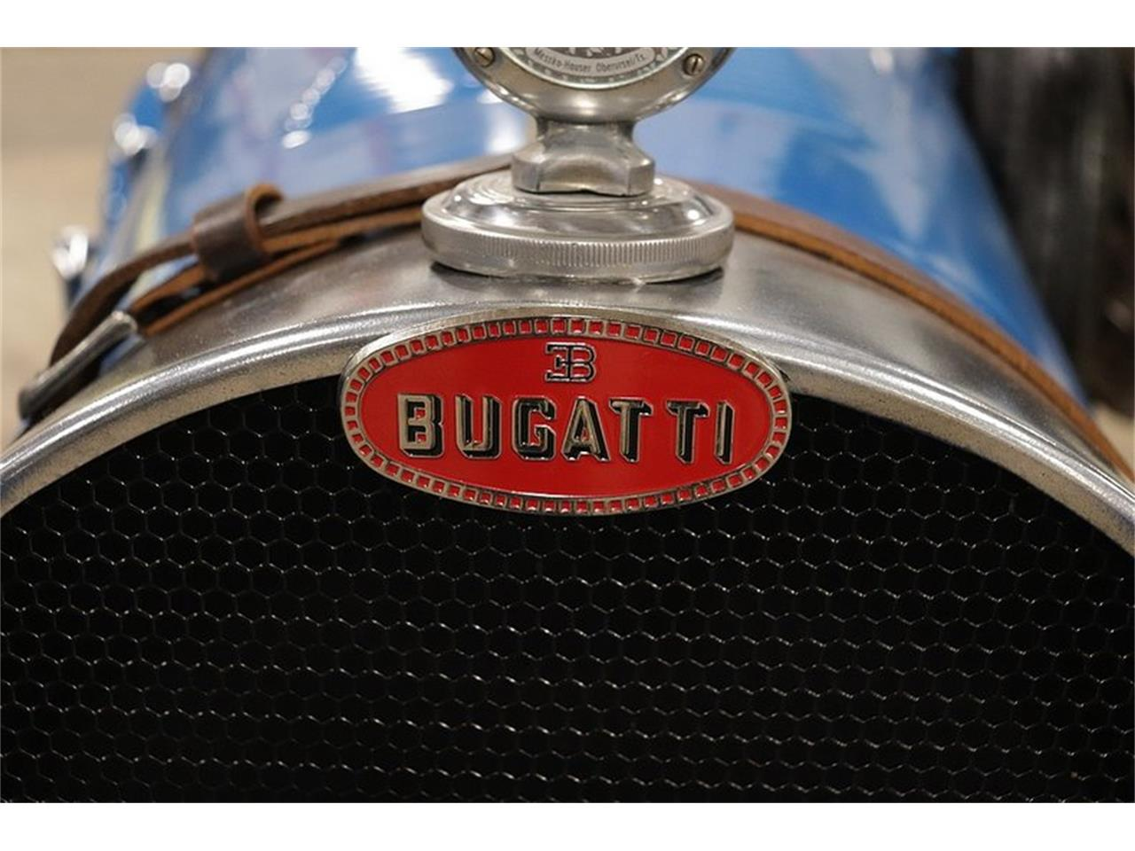 Large Picture of 1925 Bugatti Type 35 located in Michigan - $27,900.00 - P93G