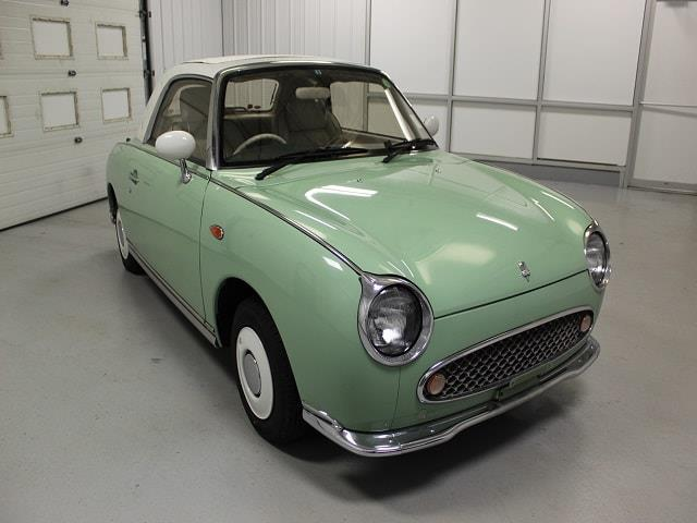 Picture of '91 Nissan Figaro located in Virginia - $21,878.00 - P93I