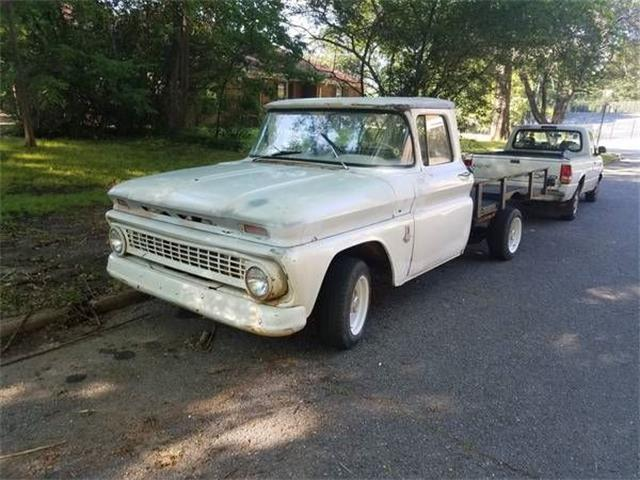 Picture of 1963 Chevrolet C20 located in Michigan - $5,495.00 Offered by  - P93S