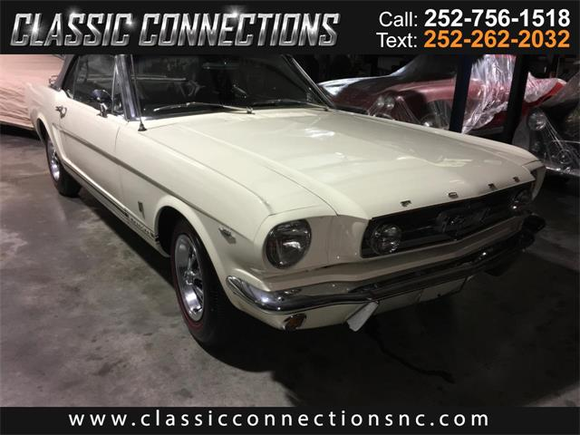 Picture of Classic '65 Mustang GT Offered by  - P3EU