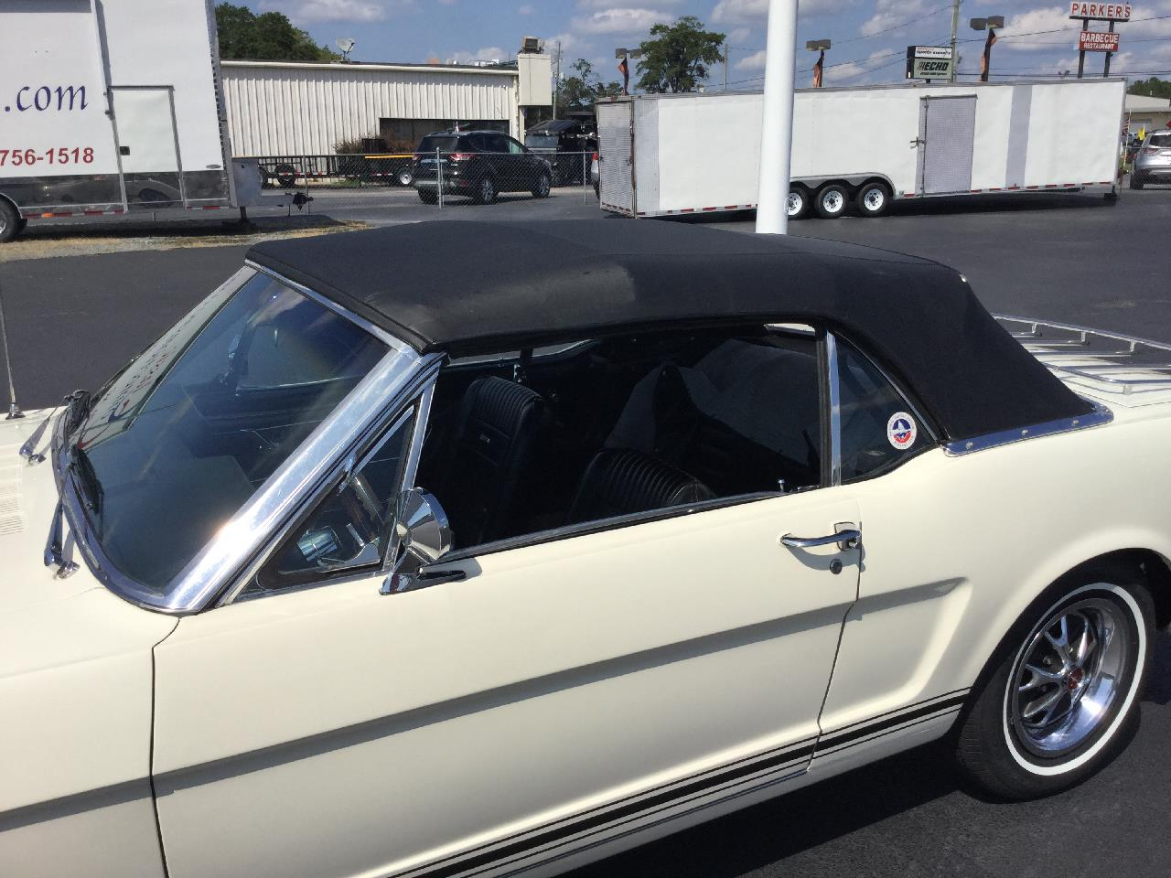 Large Picture of '65 Mustang GT - P3EU